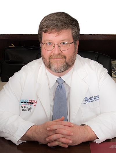 Dr. Bart Liles